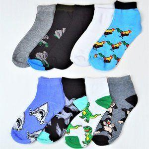 NWT Women's Cotton Low Cut Socks Shoe Size: 6-10